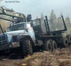 Preview zu Spintires: MudRunner