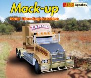 Mack-up – Mack Titan-Zugmaschine