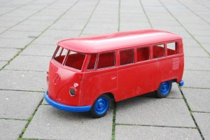Schink's Modellbau: VW-T1-Fahrerhaus