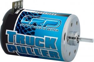 LRP electronic: Motor und Regler