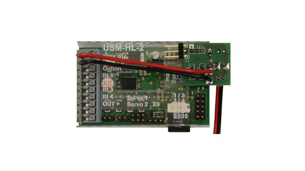 Soundmodul USM-HL-2 von Beier Electronic