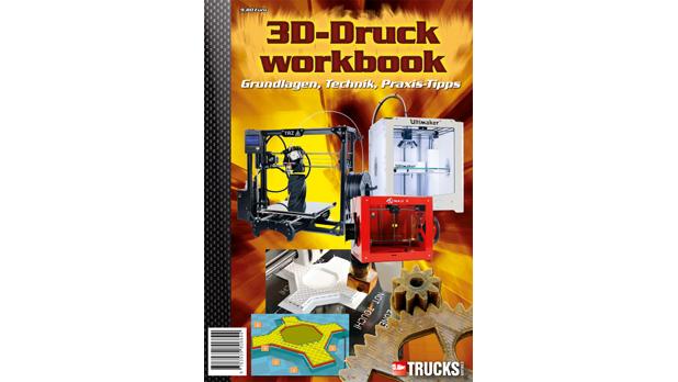 3D-Druck-Workbook von Wellhausen & Marquardt Medien