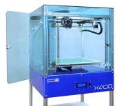 3D-Drucker X400 von German RepRap