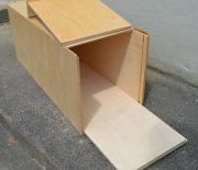 Transportbox von Andys Ladegut