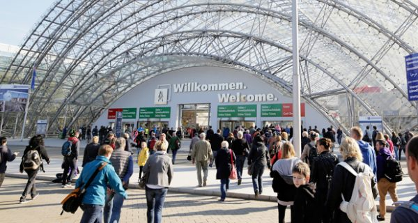 Fachtreffpunkt Modellsport & Technik in Leipzig
