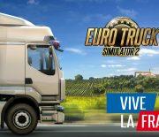 Euro Truck Simulator 2: Vive la France! Erweiterung