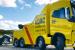 Im Test: Volvo FH16 750 8×4 Tow Truck von Tamiya