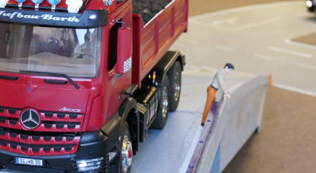 Modell-Truck-Event Online!